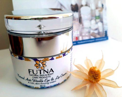 Anti-wrinkle lemon night cream handmade vegan organic natural high quality fade spots 2