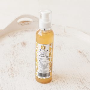 Clarifying astringent toner face cleanser natural organic old recipe handmade jordan amman