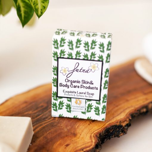 Exquisite Laurel Soap body cleanser natural organic amman jordan