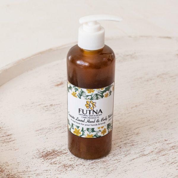 Exquisite laurel hand body wash organic natural jordan handmade amman