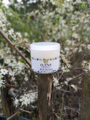 all in one day cream organic natural ingredients france jordan amman antiwrinkle skincare