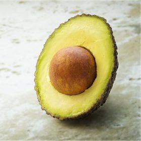 avocado oil organic eczema skin irritation natural healer