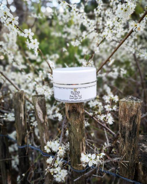 date cream natural organic local jordan amman