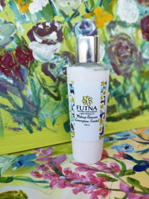 remove makeup cream cosmetics organic