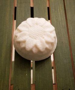 shampoo bar organic natural coconut oil hair