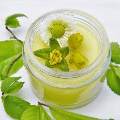 shea butter natural organic skin moisturizer