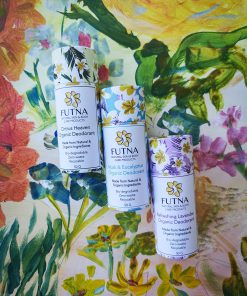 stick deodorant organic natural ingredients amman jordan
