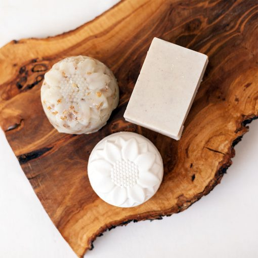 date food soap body face local organic