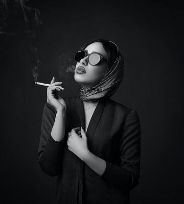 don't smoke to keep your skin healthy and wrinkle-free