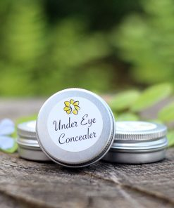under eye concealer natural organic amman jordan